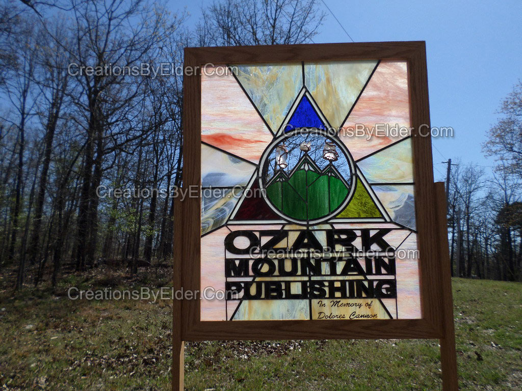 ozark mountain publishing julia cannon memorial panel for dolores
