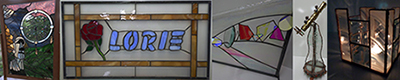 creations by elder stained art glass custom repair restoration leading arkansas oklahoma northwest northeast nwa neo